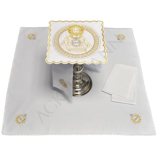 Altar linen 079
