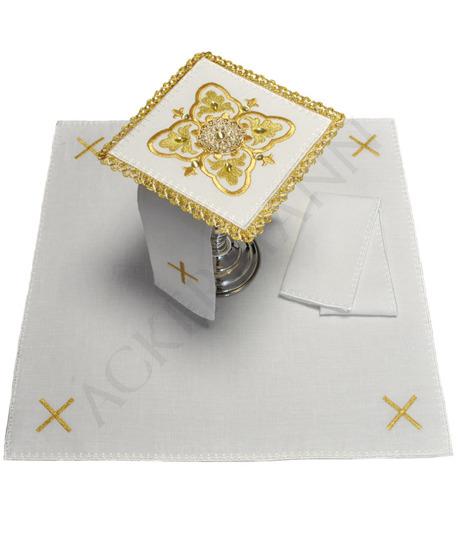 Altar linen 5006