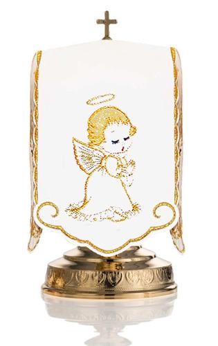 Ciborium veil Angel