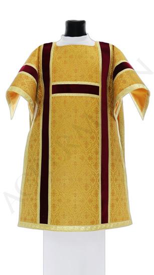 Gold Roman Tunicle