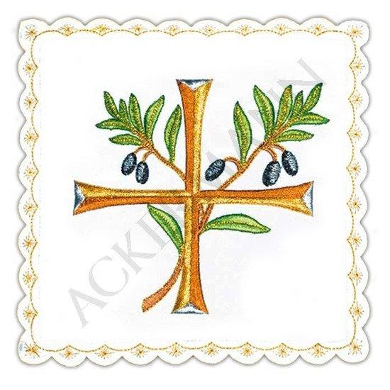 Pall The cross